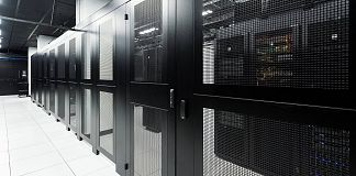 Cologix data center