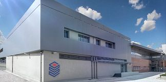 Lamda Hellix Data Center Campus