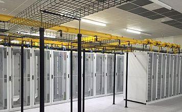 EdgeConneX Data Center