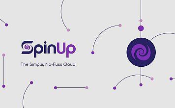 SpinUp cloud platform