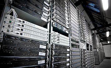 OVHcloud servers