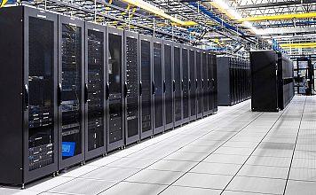 Tierpoint Data Center