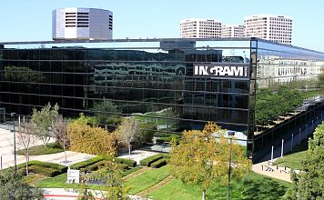 ingram micro HQs