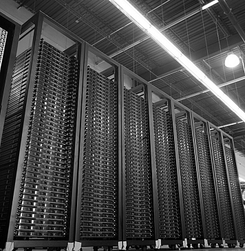 ZT Systems hyperscale data-center solutions