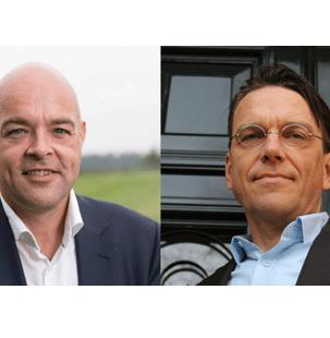 Stijn Grove and Koen Stegeman