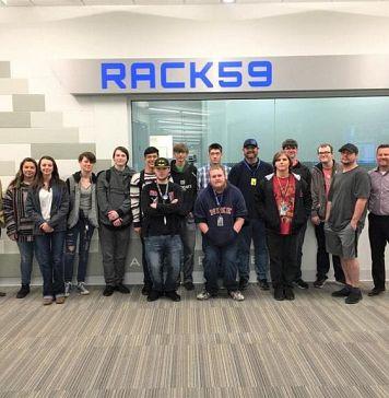 Rack59 Datacenters