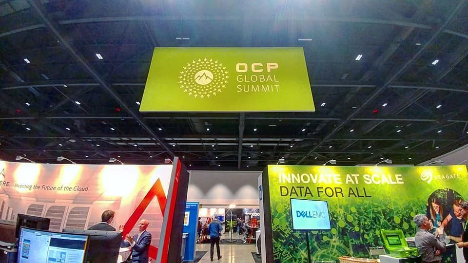OCP Global Summit