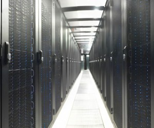 evoswitch data centers