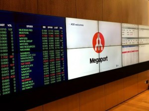 megaport sdn interconnection