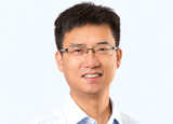 Simon Hu alibaba cloud