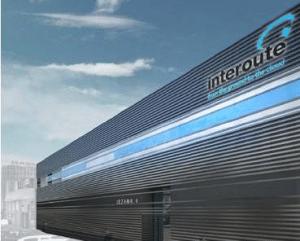 interoute cloud data center spain
