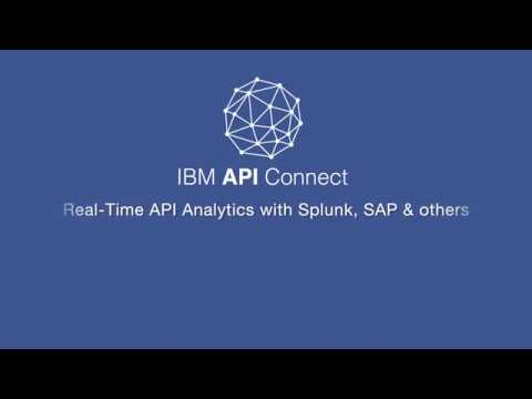 Real time API Analytics With Splunk, SAP & Others - Hosting
