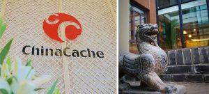 Chinacache CDN