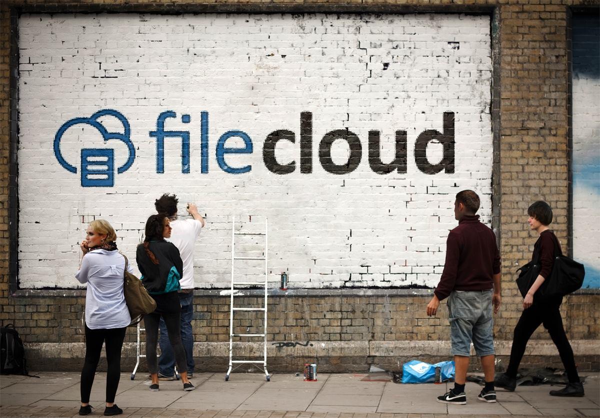 FileCloud Cloud storage provider