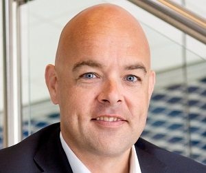 Stijn Grove Digital Gateway to Europe Kickstart Event
