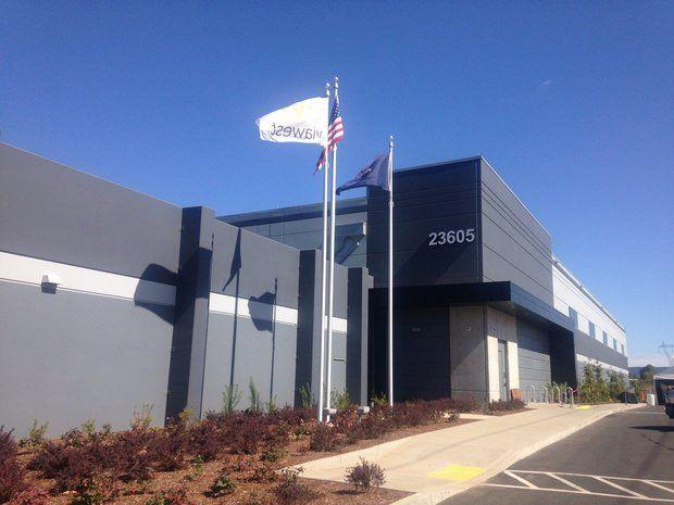 Viawest Brookwood-Data Center Regon
