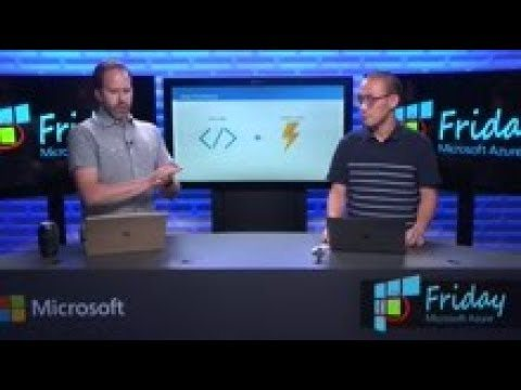 Azure Friday: Java in Azure Functions - Hosting Journalist com