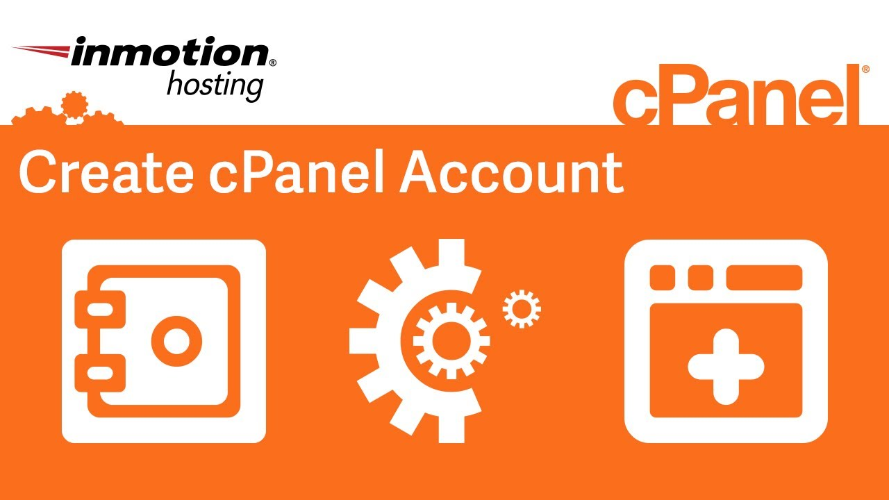 Create cPanel account in WHM - Hosting Journalist com