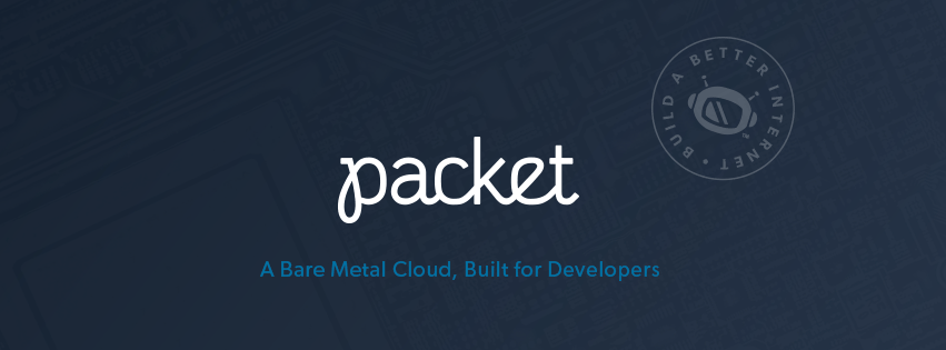packet-bare-metal-cloud