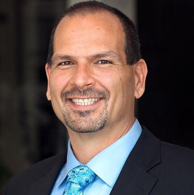 Stackpath CEO Lance Crosby