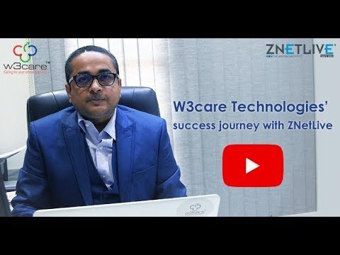 Satya CEO & Founder at W3care Technologies