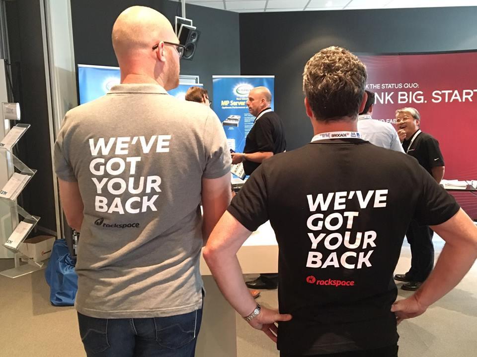 Rackspace Recognized As an AWS Migration Acceleration