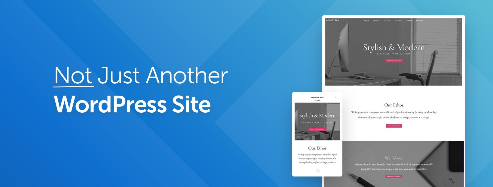 WordPress Genesis