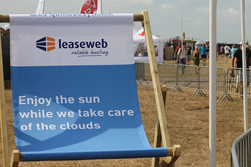Leaseweb Airshow Texel