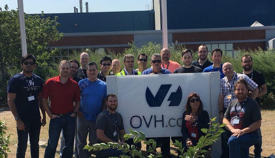 OVH-Group