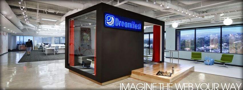 Dreamhost Managed WordPress