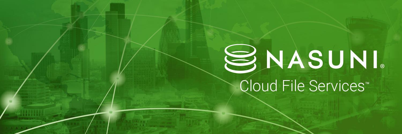 nasuni-cloud-file-services