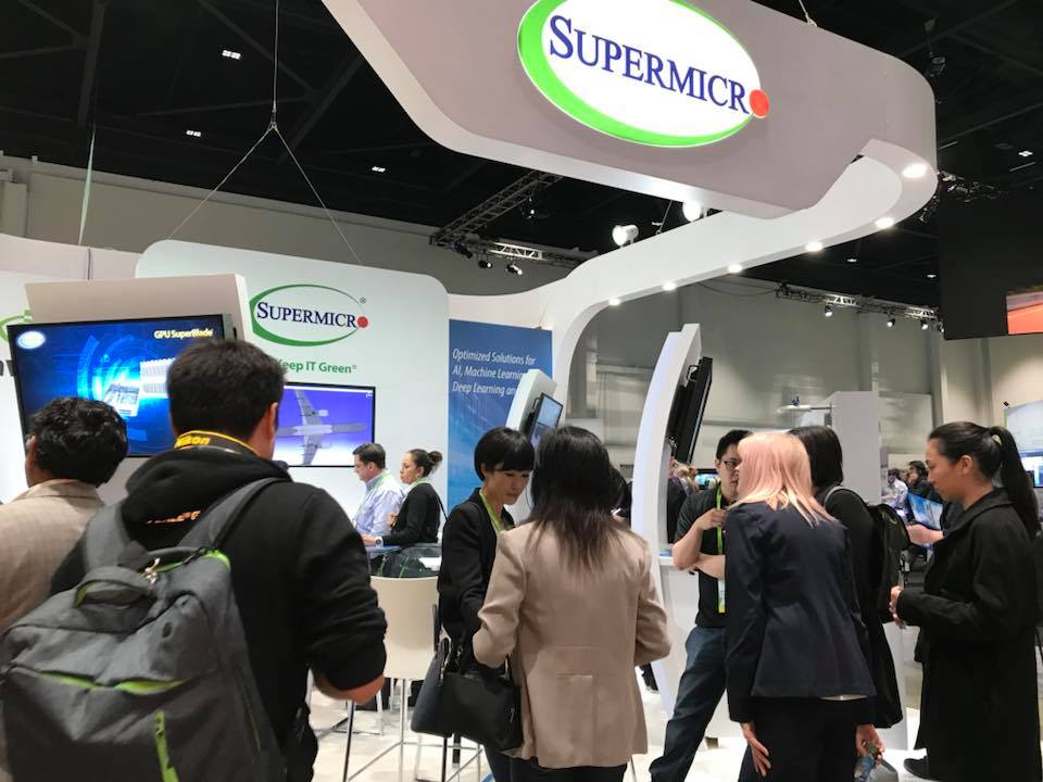 Supermicro Announces Latest Additions To Its Extensive Line