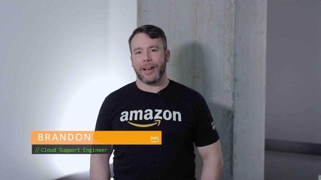 AWS Knowledge Center Videos: How do I regain admin access to