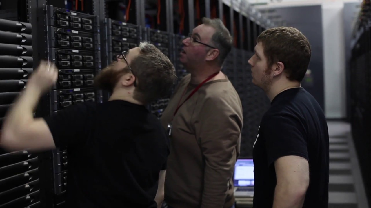 Rackspace-video Archives - Hosting Journalist com
