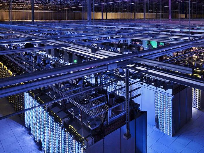 Colo-D Data Center