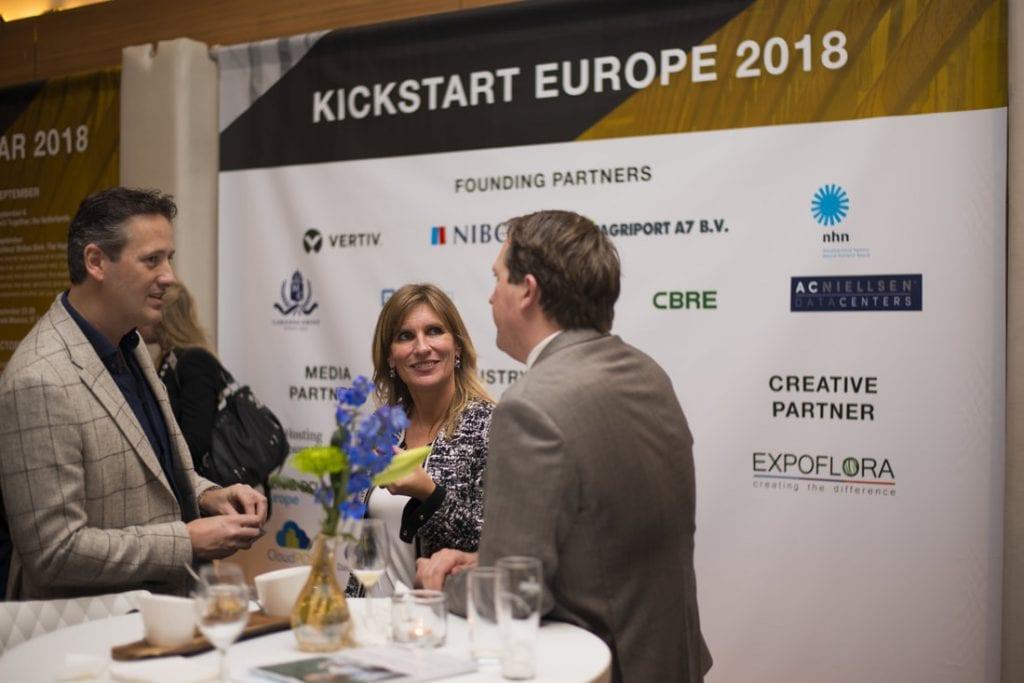 Kickstart Europe 2018