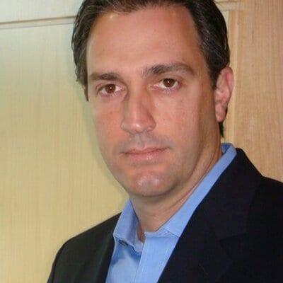 DigitalOcean Anthony Ricco