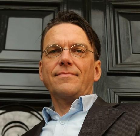 Koen Stegeman
