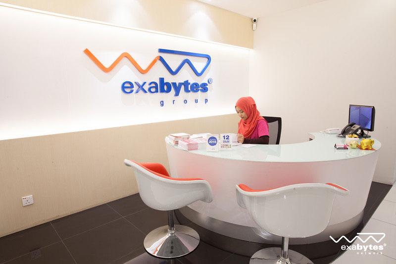 Exabytes Group