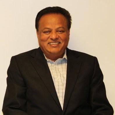 NewCloudNetworks Sam V Kumar