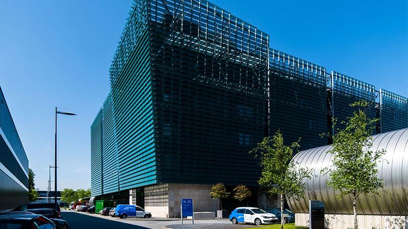 NLDC Data Center Amsterdam 1