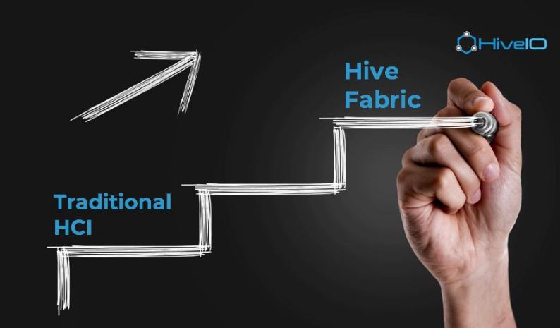 HiveIO Hive Fabric