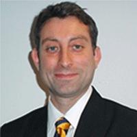 Adrian Gregory