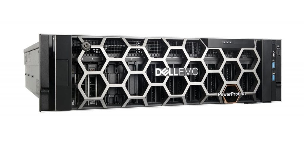 Dell - Data Protection