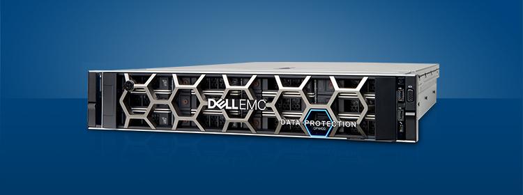 Dell Technologies PowerProtect DD Series Appliances_2