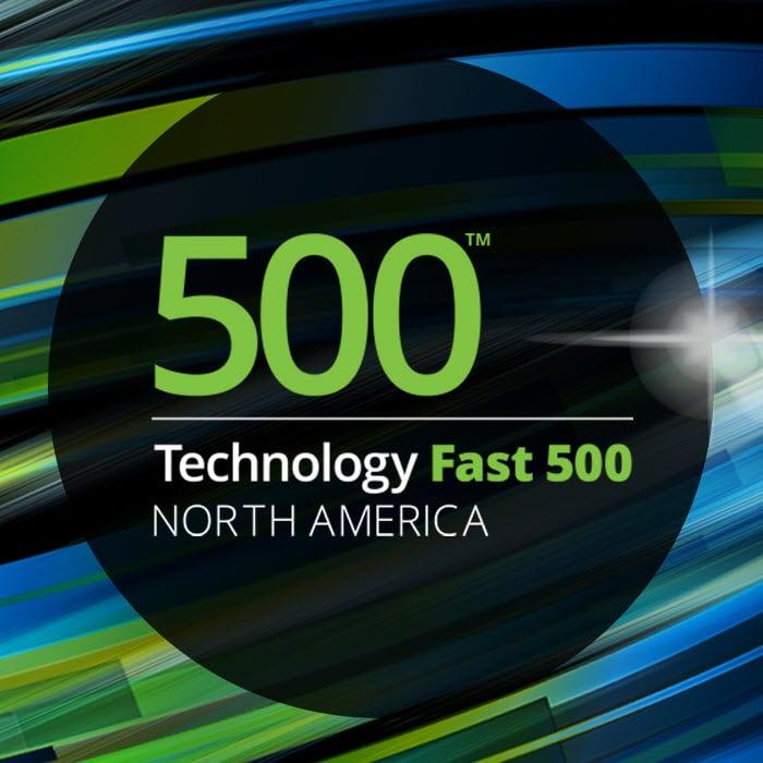 Deloitte - us fast 500
