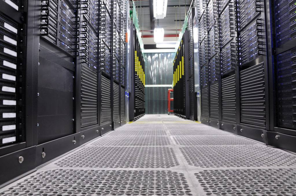 Murphy Data Center Services