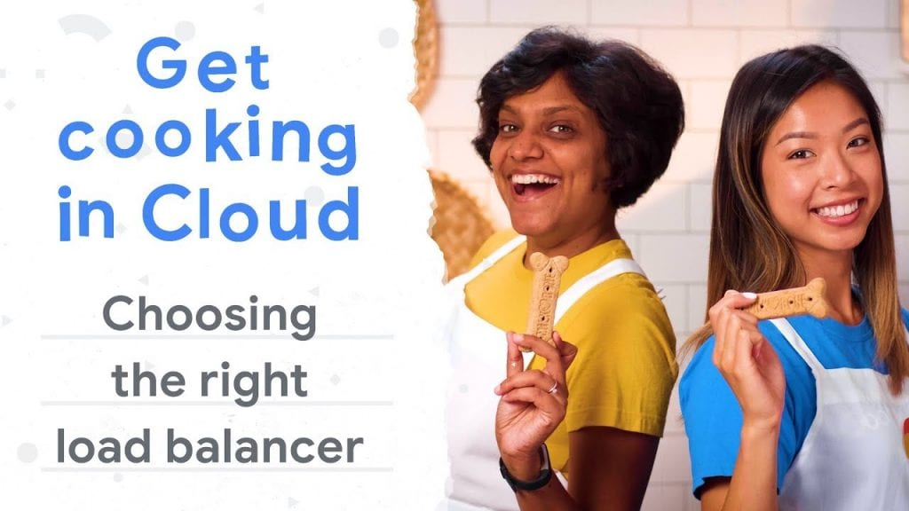 Choosing The Right Load Balancer Get Cooking In Cloud Internet