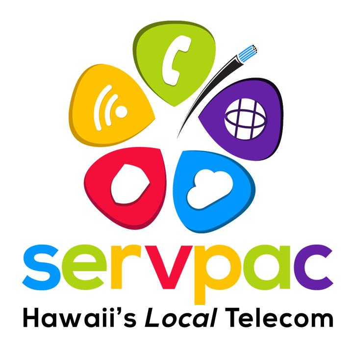 Servpac logo
