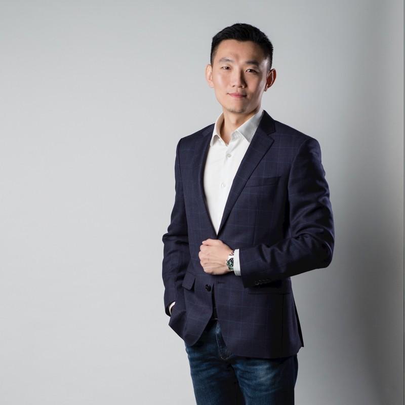 Jordy Cao